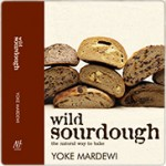 Review: Wild Sourdough: The Natural Way to Bake, by Yoke Mardewi