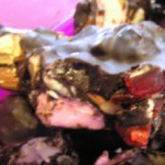 Recipe: Rocky Road for Timon