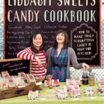Review: The Liddabit Sweets Candy Cookbook