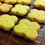 Recipe: Ras El Hanout Shortbread