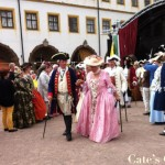 Travel Diary: Germany Part 3 – Barockfest!