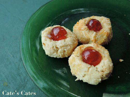 Cate S Cates Recipe Coconut Macaroons Gluten Free