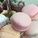 Review: Floral High Tea at Josephine's