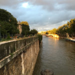 Travel Post: Paris and the Subterranean Weekend