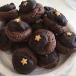Recipe: Walnut and Chocolate biscuits and a fundraiser